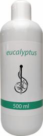 Sauna opgiet concentraat Eucalyptus 500ml