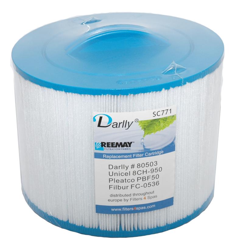 Filter SC771