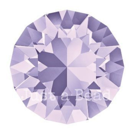 1028 Xilion Chaton puntsteen 8,2 mm / SS 39 Violet F (371)