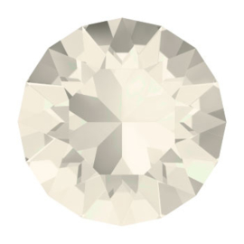 1088 Xirius Chaton puntsteen 6,10 mm / SS 29 crystal moonlight F (001 MOL)