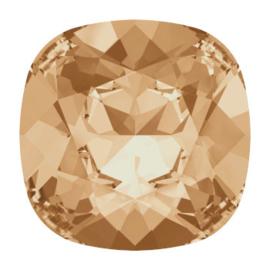4470 Fancy stone 10 mm Crystal Golden Shadow F (001 GSHA)