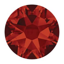 1088 Xirius Chaton puntsteen 6,10 mm / SS 29 crystal red magma (001 REDM)