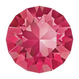 1088 Xirius Chaton puntsteen 6,10 mm / SS 29 indian pink F (289)