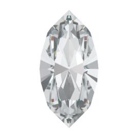 4228 Fancy Stone 5 x 2,5 mm Crystal F (001)