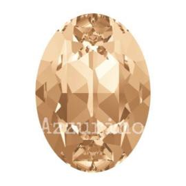4120 Fancy Stone 18 x 13 mm Crystal Golden Shadow F (001 GSHA)
