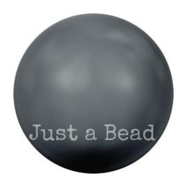 5810 6 mm Crystal black pearl (001 298)