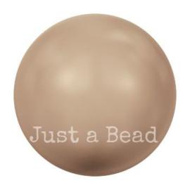 5818 8 mm Crystal bronze pearl (001 295)