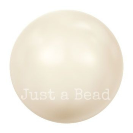 5810 10 mm Crystal cream pearl (001 620)