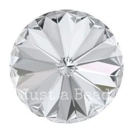 1122 rivoli 10mm puntsteen SS47 crystal F (001)