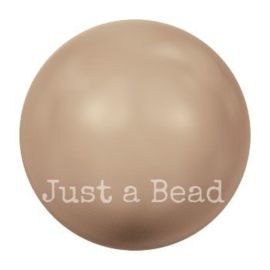 5810 8 mm Crystal bronze pearl (001 295)