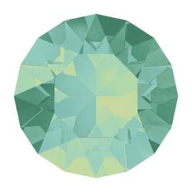 1088 Xirius Chaton puntsteen 6,10 mm / SS 29 pacific opal satin (390 SATIN)