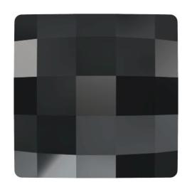 2493 Chessboard 30 mm Crystal AB F (001 AB)
