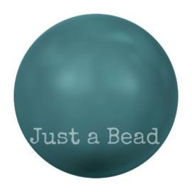5810 6 mm Crystal tahitian pearl (001 297)