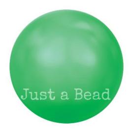 5817 8 mm Crystal neon green pearl (001 NGPRL)