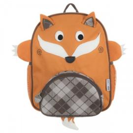 Zoocchini rugzak - Finley de fox