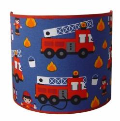 Wandlamp brandweer