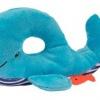 Zoocchini rammelaar walvis