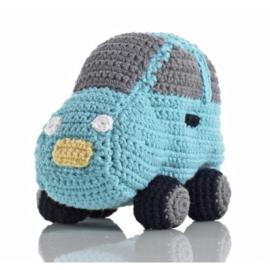 Pebble rammelaar - Auto