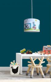 FIEP WESTENDORP hanglamp boerderij Designed4kids