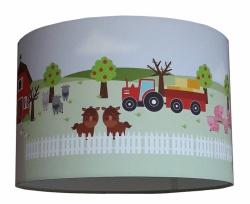 Hanglamp boerderij