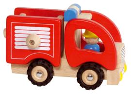 Goki brandweerauto