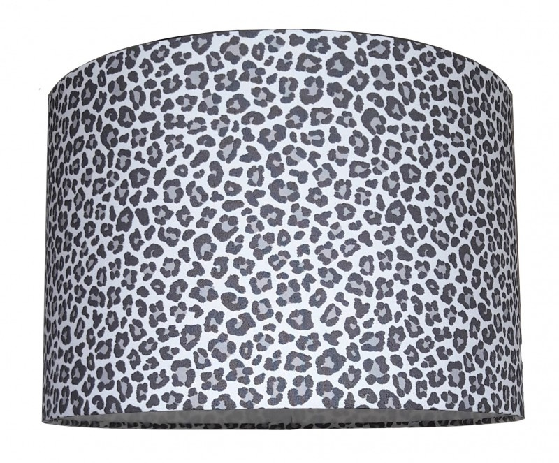Kinderlamp Leopard