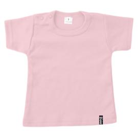 Baby shirt - Licht Roze