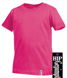 Shirt Kids - Roze