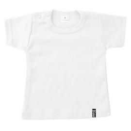 Baby shirt - Wit