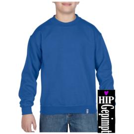 Sweater Kids - Blauw