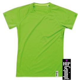 Technische shirt - Kiwi
