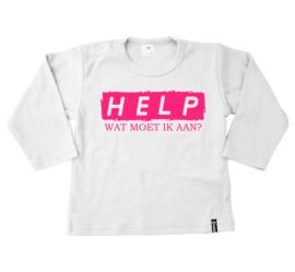 Hip Gepimpt - HELP wat moet ik aan?