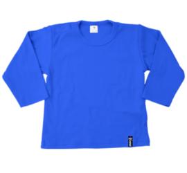Longsleeve Blauw