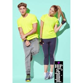 Technische Shirts Heren  &  Dames
