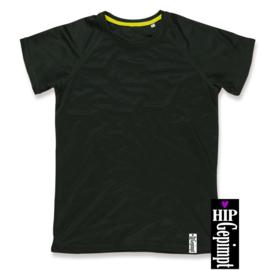 Technische shirt - Zwart