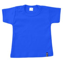 Baby shirt - Blauw
