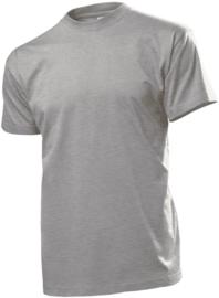 Heren shirt - Grijs