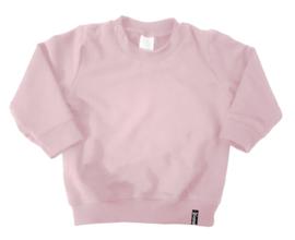 Sweater - Licht Roze