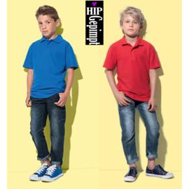 Kids Polo