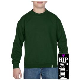 Sweater Kids - Groen