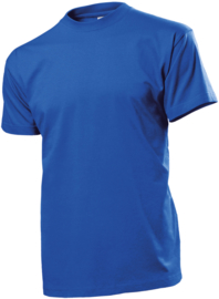 Heren shirt - Blauw