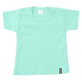 Baby shirt - Mint