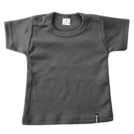 Baby shirt - Grijs