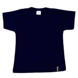 Baby shirt - Navy