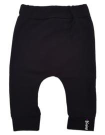 Baggy broek  Zwart
