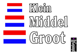 Rally sticker Groot