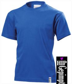 Shirt Kids - Blauw