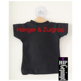 Mini Shirt - Jullie worden opa & oma