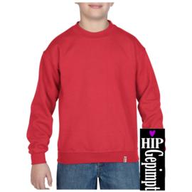 Sweater Kids - Rood