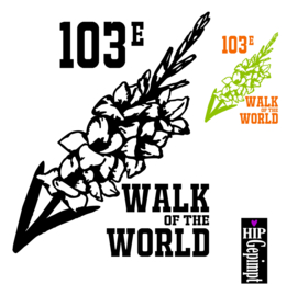 103e Walk of the World